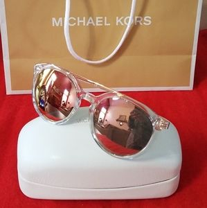 Auth Michael Kors Sunglasses Collection (New)